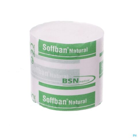 SOFFBAN NATURAL WATTEN 5,0CMX2,7M 7147200