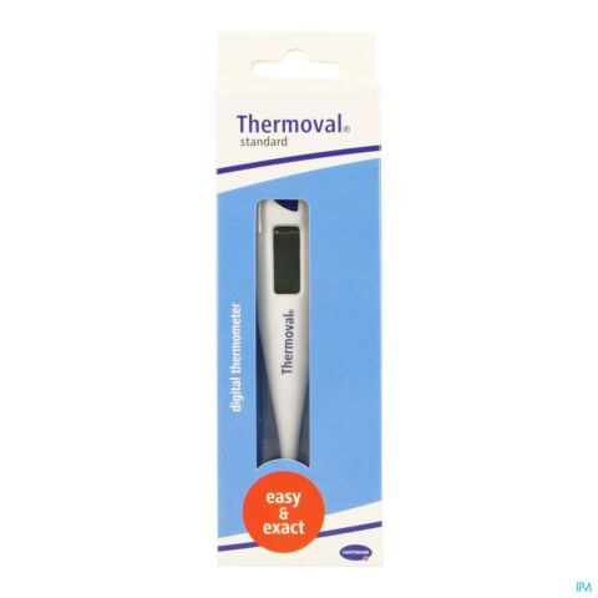 Thermoval Standaard Thermometer 9250215 1 Stuk