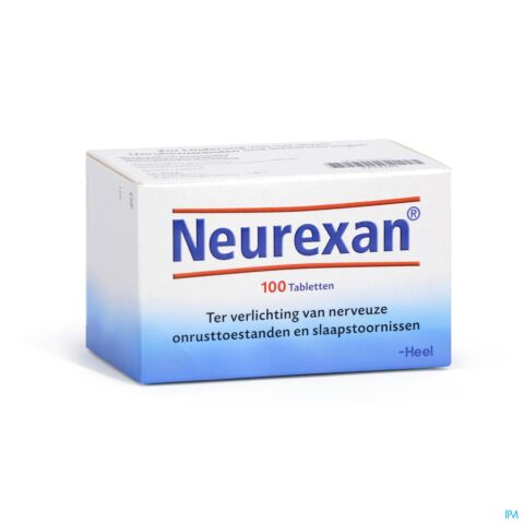 Heel Neurexan 100 Tabletten